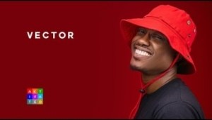 VIDEO: Vector – The Man With A Gun (Freestyle)